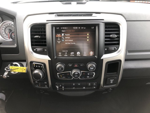 Pre-Owned 2015 Ram 1500 Big Horn