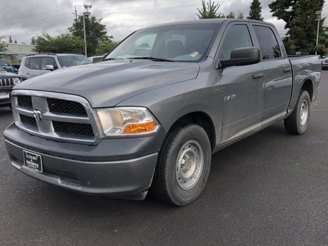 Pre-Owned 2010 Dodge Ram 1500 ST