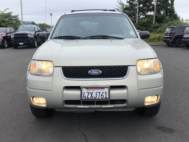Pre-Owned 2003 Ford Escape Limited
