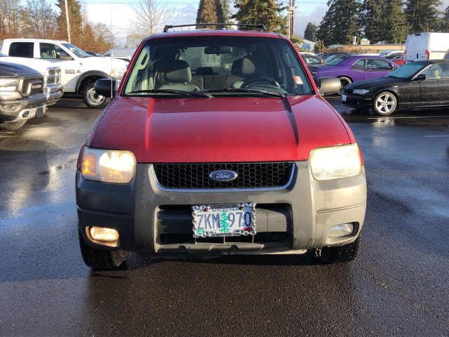 Pre-Owned 2003 Ford Escape XLT Premium