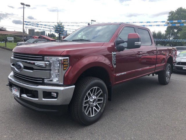 Pre-Owned 2019 Ford Super Duty F-350 SRW