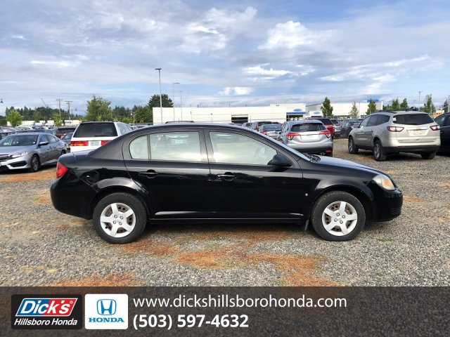 Pre-Owned 2008 Chevrolet Cobalt LS