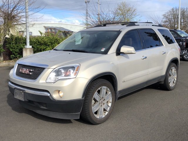 Pre-Owned 2010 GMC Acadia SLT2