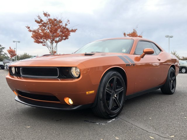 Pre-Owned 2011 Dodge Challenger R/T