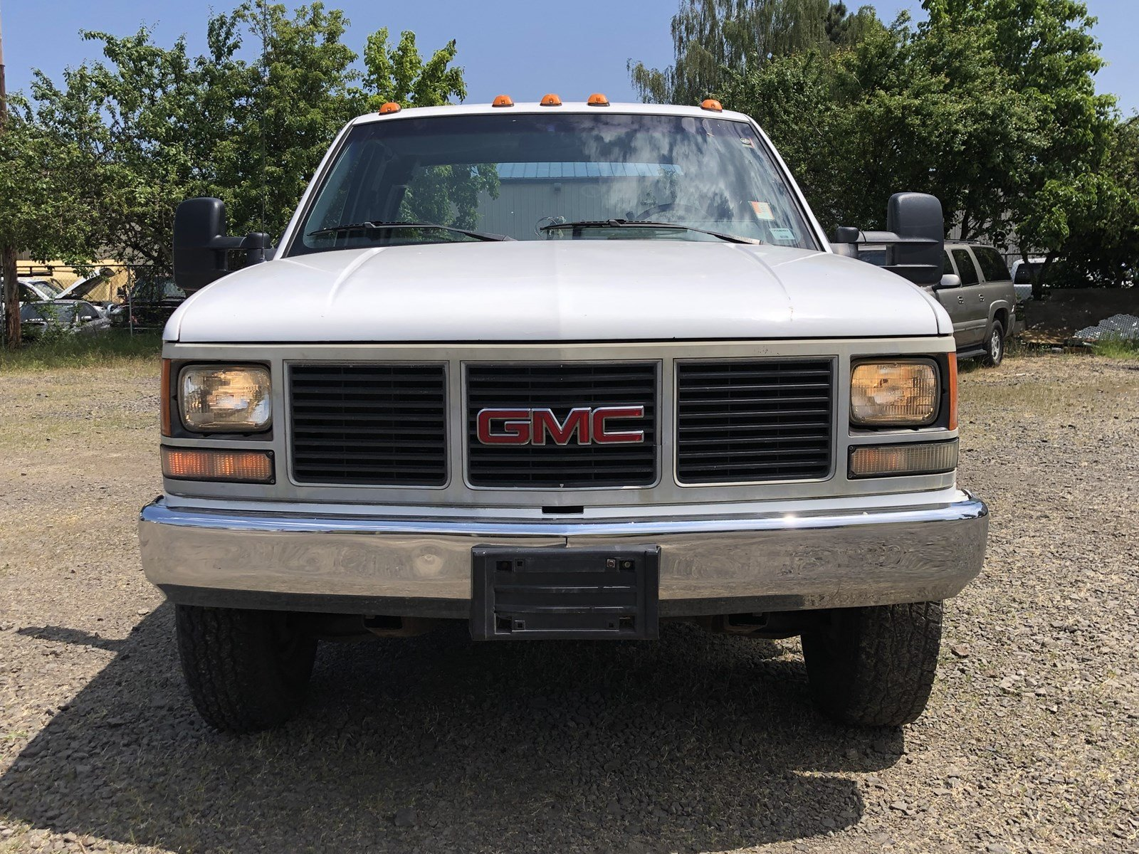 Pre-Owned 1990 GMC 2500 Pickups