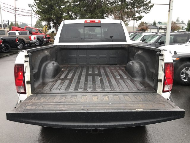 Pre-Owned 2015 Ram 2500 Outdoorsman