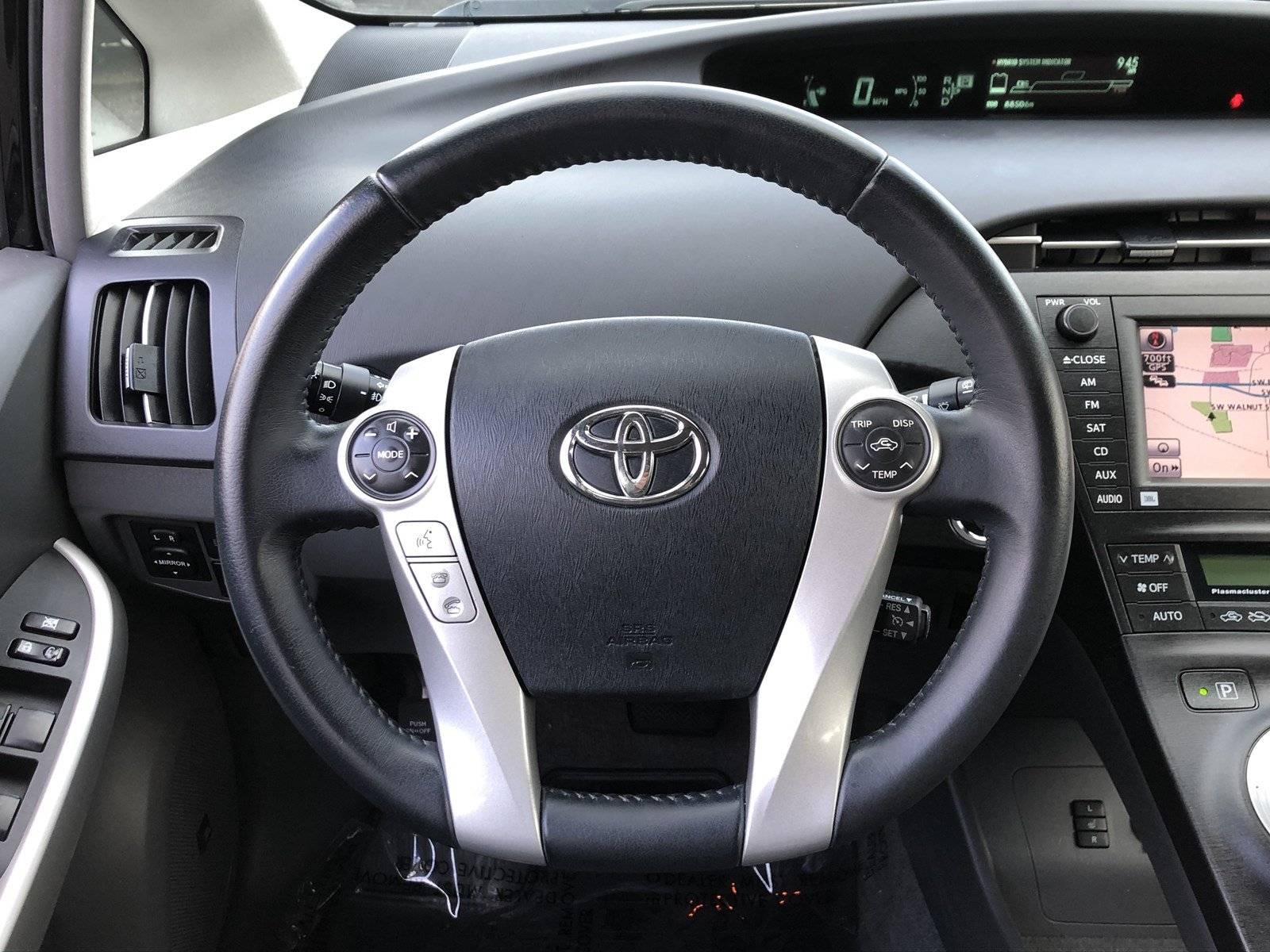 Pre-Owned 2010 Toyota Prius FIVE