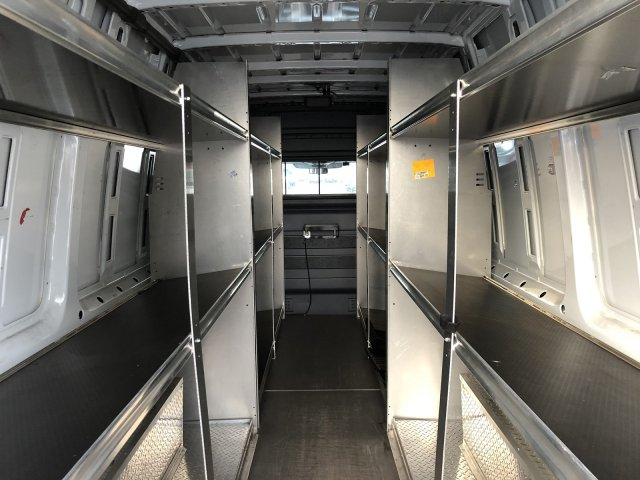 Pre-Owned 2015 Freightliner Sprinter Cargo Vans EXT