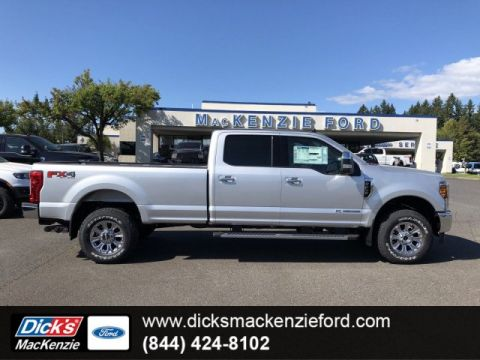 New 2019 Ford Super Duty F-250 SRW XLT 4WD CREW CAB 176