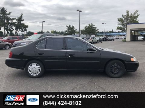 Pre-Owned 2000 Nissan Altima